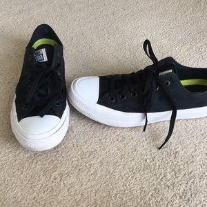 Converse Chuck Taylor Sneakers Lunarlon Size 8